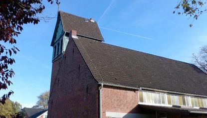 Kirche Schnelsen